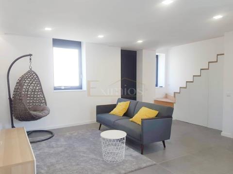 Lägenhet Golvvilla 2 Sovrum