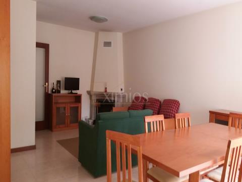 apartamento t2 em fão, esposende