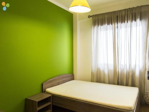 Arrendamento Apartamento T3 - Covilhã