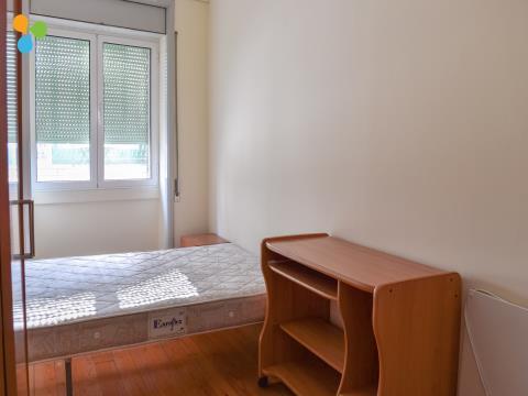 Arrendamento por Quarto, Apartamento T3