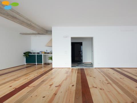 Appartement Studio