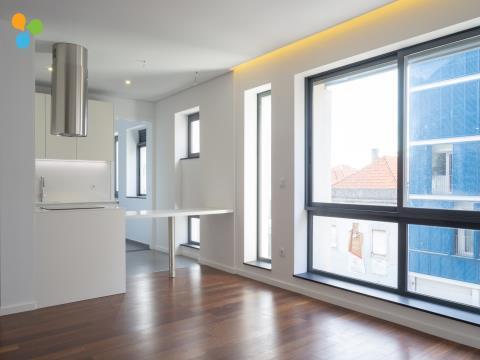 Apartamento T4 - Boavista