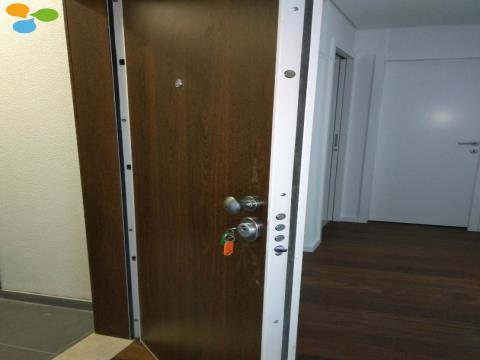 Arrendamento Apartamento T1 - Boavista