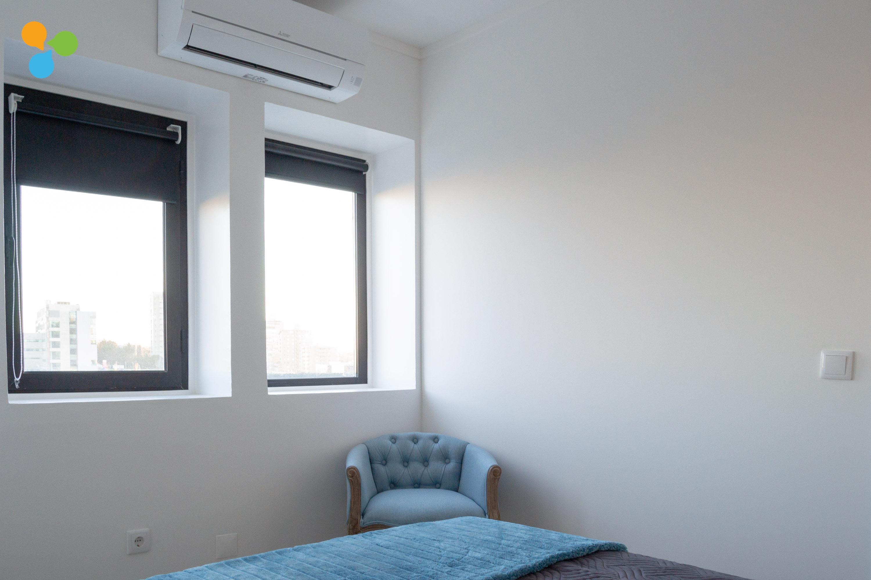 Apartamento T1 Boavista