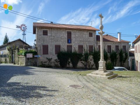 Quinta em Castelo da Maia