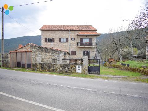 Casa de Campo 4 habitaciones