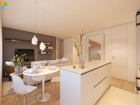 Apartamento T2 Povoa do Varzim
