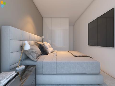 Apartamento T3 Póvoa do Varzim