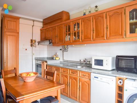 Apartamento T2 - Fundão