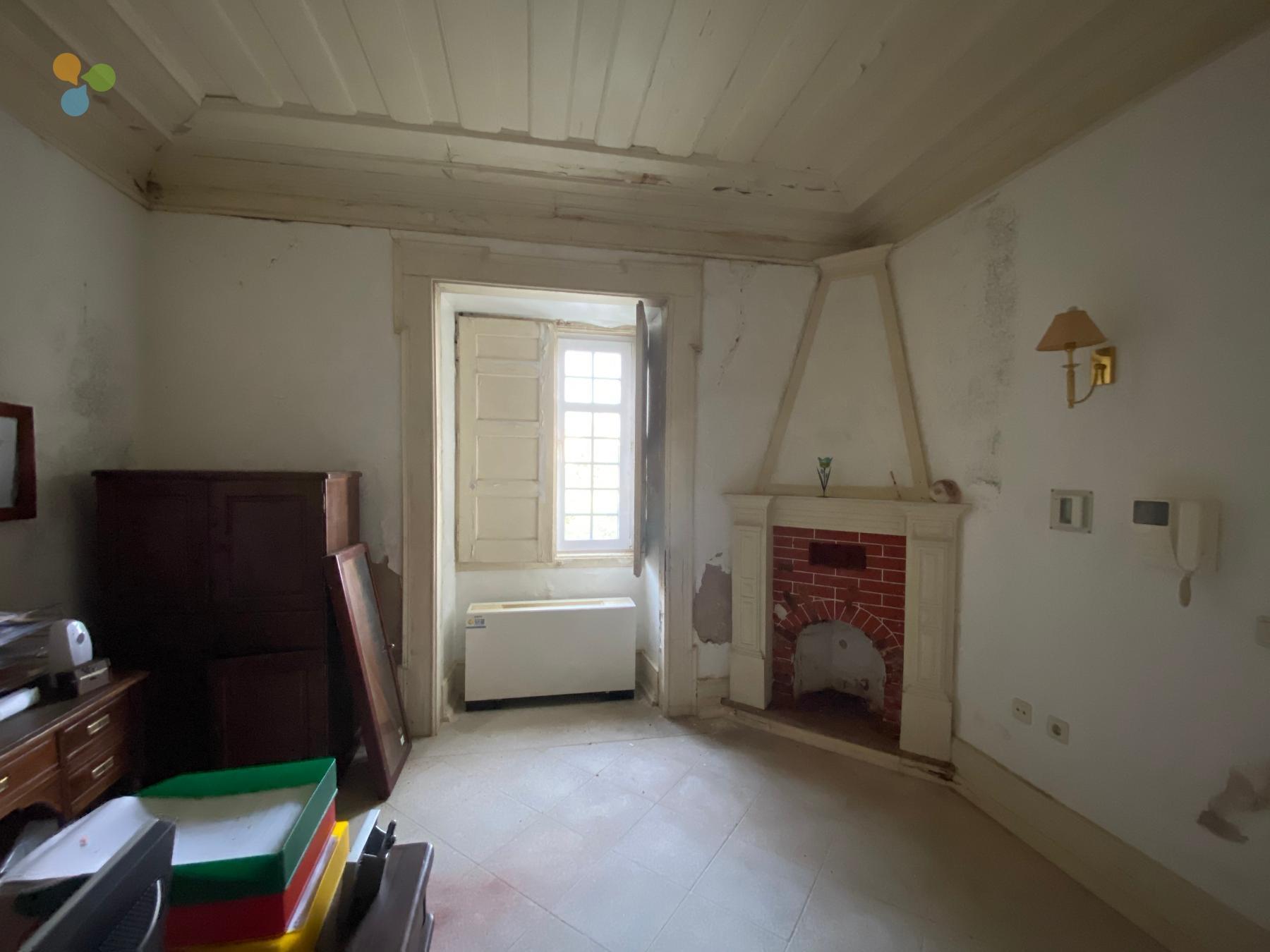 herencia 8 habitaciones