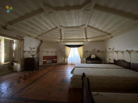 Domaine 8 Chambre(s)