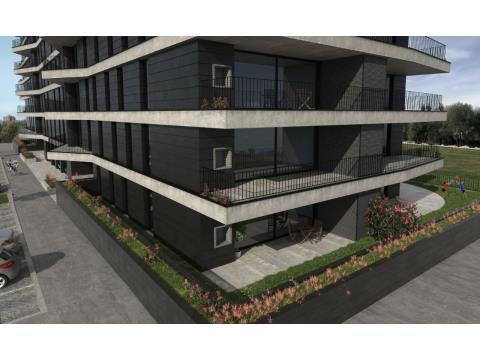 Loja Nova - Green Terrace, Ramalde