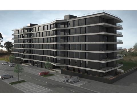 Loja Nova c/ Terraço - Green Terrace, Ramalde