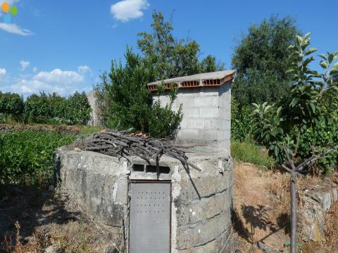Quinta na Vila do Ferro - Covilhã