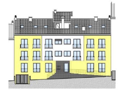 Wohnung T3+1 DUPLEX