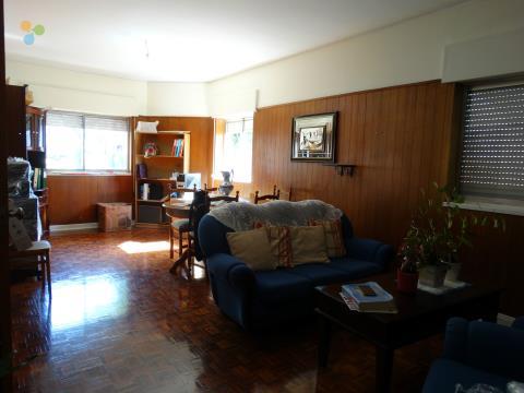 Apartamento T3 - Covilhã - Zona Baixa