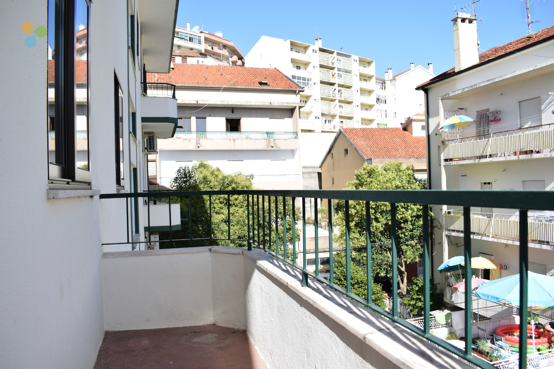 Apartamento T4 - Covilhã