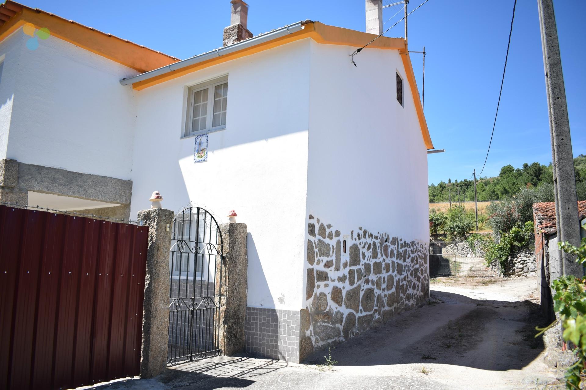 Quinta - Maçainhas, Belmonte