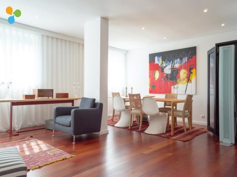 Apartamento T3 Novo, à Boavista