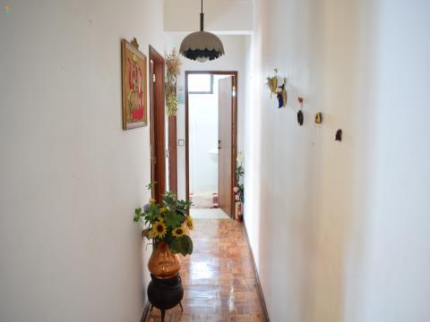 Apartamento T2 - Tortosendo, Covilhã