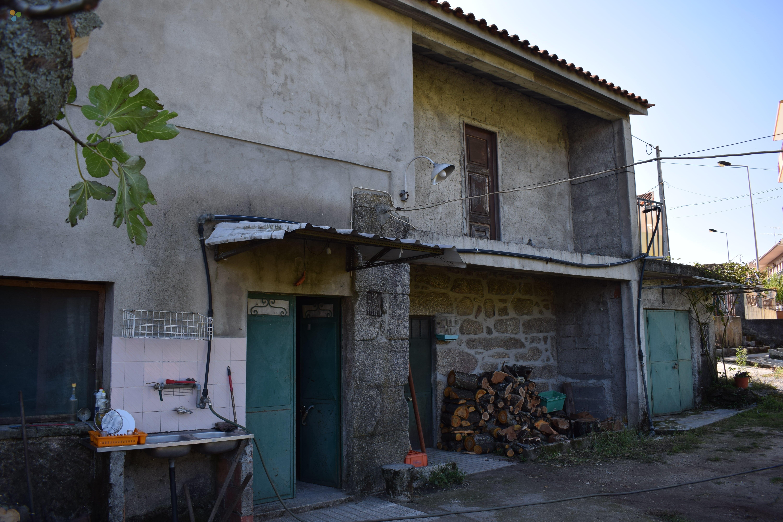 vivienda Desocupada 2 habitaciones