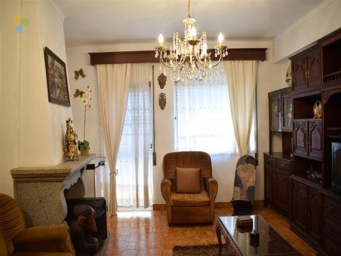 Apartamento T2 - Covilhã