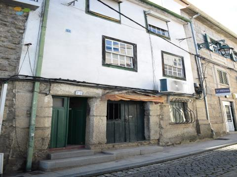 Prédio - Covilhã - UBI