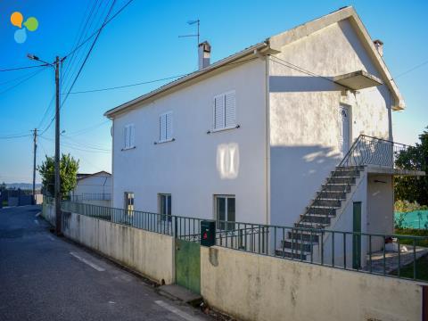 Excelente moradia unifamiliar, Vila do Carvalho, Covilhã