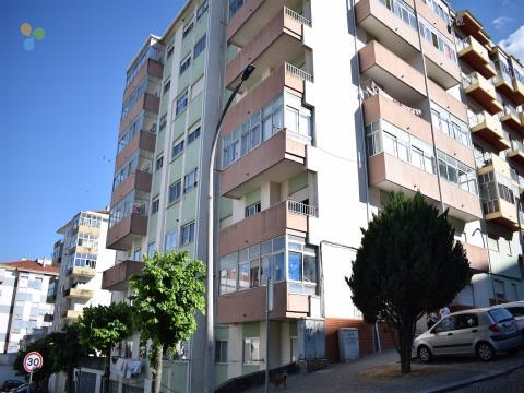 Apartamento T3 - Guarda
