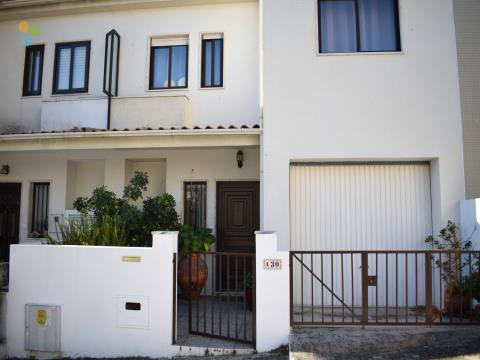 Maison jumelée 4 Chambre(s)
