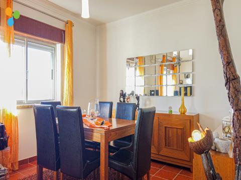 Apartamento T2 - Canhoso - Covilhã