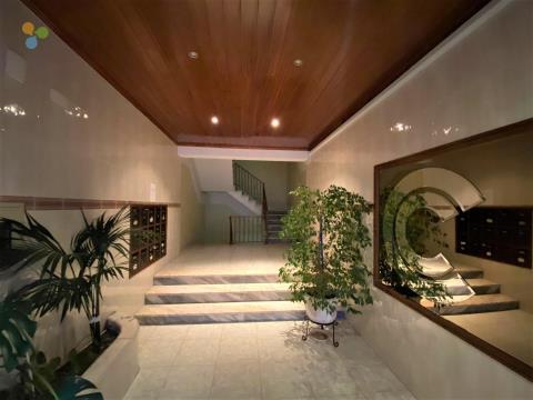 Apartamento T2 - Castelo Branco