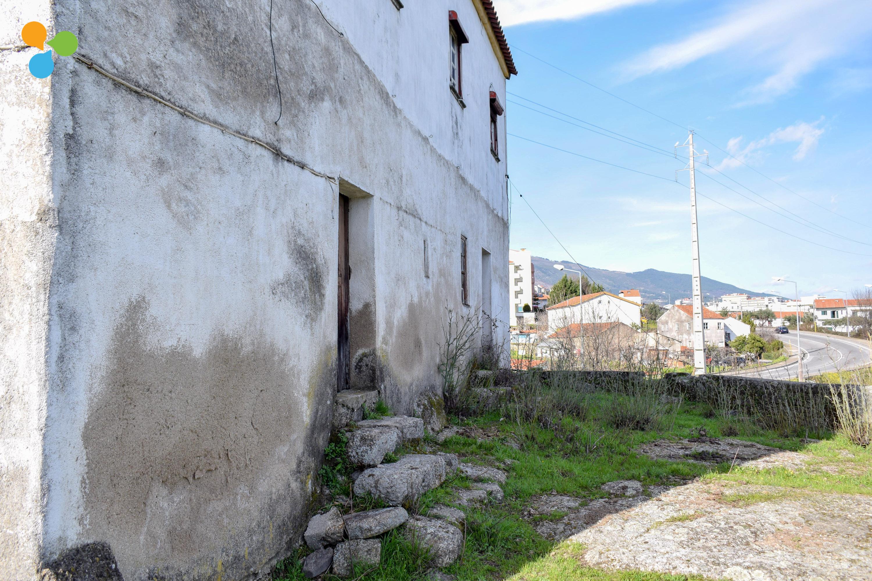Terreno Urbano - Boidobra, Covilhã