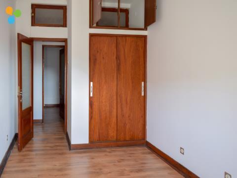 Apartamento T2+1 - Covilhã