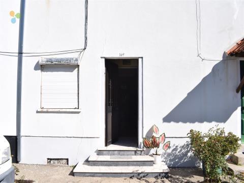 Moradia  T3- Penedos Altos, Covilhã