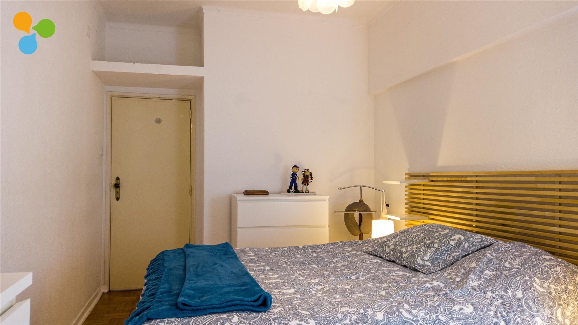 Apartamento T3+1 - Covilhã