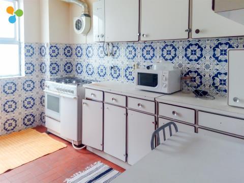 Apartamento T5 - Covilhã