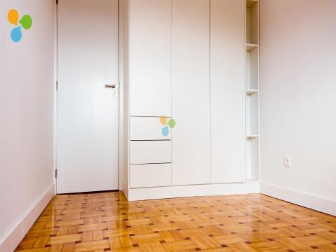Apartamento T3 - Covilhã