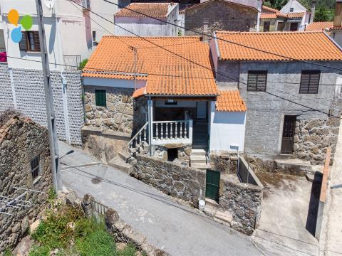 Casa de Campo - Orjais, Covilhã