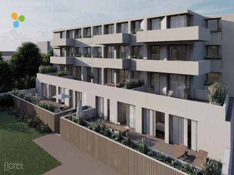 Apartamento Novo T3 Paranhos