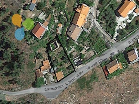 Terreno Urbano - Santo António, Covilhã