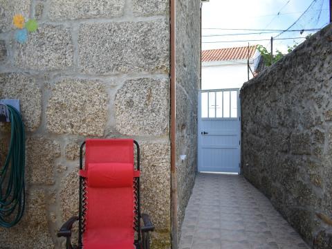Moradia  - Vila do Carvalho, Covilhã