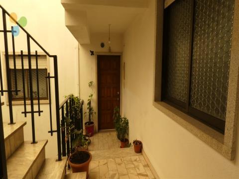 Apartamento T3 - Fundão