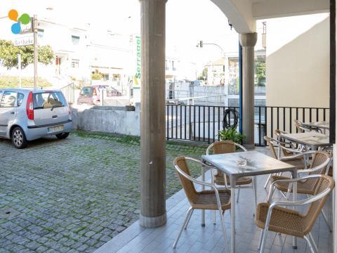 Café - Covilhã