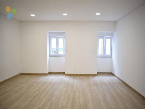 Apartamento T2 Duplex - Tortosendo, Covilhã