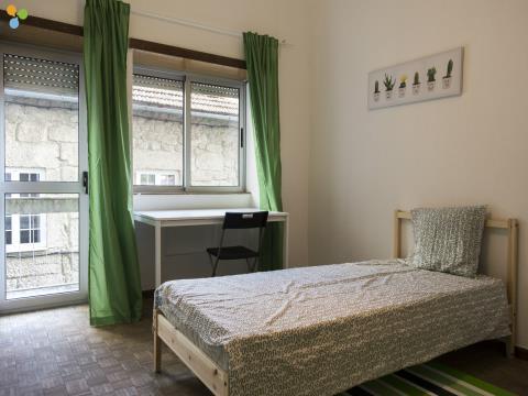 Schlafzimmer 5 Schlafzimmer