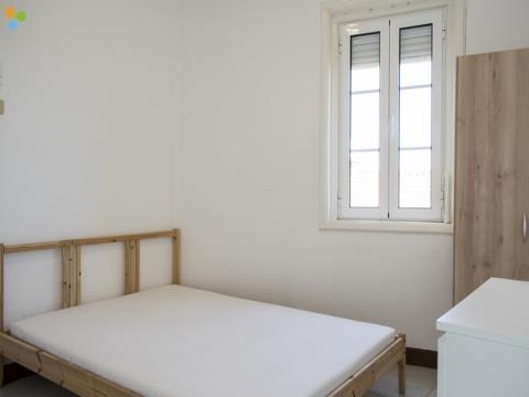 Schlafzimmer 3 Schlafzimmer