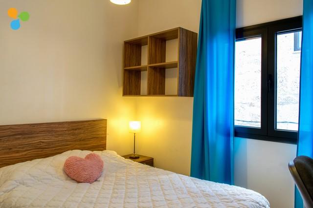 Apartamento T2 Zona da UBI