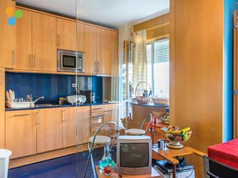 Apartamento T0 Zona UBI