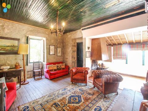 Casa de Campo 9 habitaciones